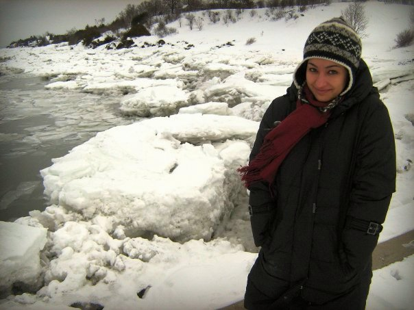froid kamouraska